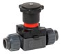 Diaphragm Valve Type 286